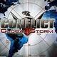 Logo Conflict: Global Storm
