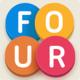 Logo Four Letters