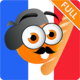 Logo ITooch French Foreign Language