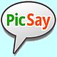 Logo PicSay Android