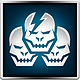 Logo ShadowGun : DeadZone Android