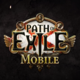 Logo Path of Exile Mobile