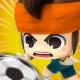 Logo Inazuma Eleven SD iOS