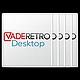 Logo Vade Retro Desktop