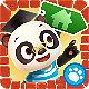 Logo Dr Panda Ville Android