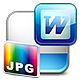 Logo Batch Word to JPG Converter