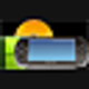 Logo Movavi PSP Video Suite