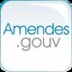 Logo Amendes.gouv