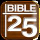 Logo Bible 25