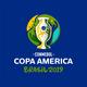 Logo Calendrier Phase de Groupes Copa America 2019