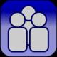 Logo ContactSync d'évaluation