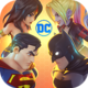 Logo DC Battle Arena Android