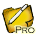 Logo SPen Flashcards Pro Version