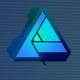 Logo Affinity Designer Mac