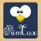 Logo PrimTux Eiffel