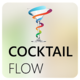 Logo Cocktail Flow iOS
