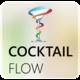 Logo Cocktail Flow iOS