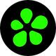 Logo ICQ New Linux