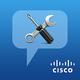 Logo Cisco Technical Support