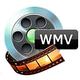 Logo Aiseesoft WMV Convertisseur