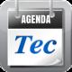 Logo Agenda Tec