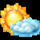 Logo Large Weather Icons