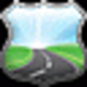 Logo Free Route Planner MyRouteOnline