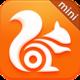 Logo UC, le mini-navigateur Android