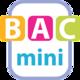 Logo Bac mini
