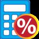 Logo Calculatrice de prêt (tranche)