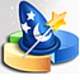 Logo Macrorit Disk Partition Expert