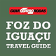 Logo Foz do Iguaçu Travel Guide