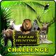 Logo Safari simulateur de chasse