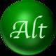 Logo GPS Altimeter