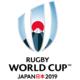 Logo Calendrier Coupe du Monde de Rugby 2019 PDF