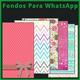 Logo Fondos Para WhatsApp Gratis