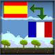 Logo Learn French (Spanish)