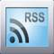Logo RSS News Screen Saver