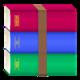 Logo RAR Android