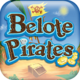 Logo Belote Pirates
