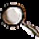 Logo Magnifying Glass Free