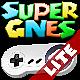 Logo SuperGNES Android