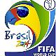 Logo Barrages Mondial 2014