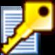 Logo Organizer Password