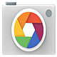 Logo Appareil Photo Google Android