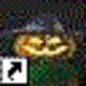 Logo Halloween Heist