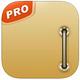 Logo Secret Folders Pro iOS