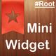 Logo [root] Wunderlist Mini Widget