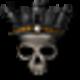 Logo Island of Fear and Terror