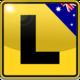 Logo Australia Driver License 2015